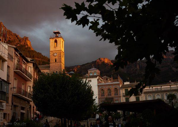 Cazorla, Jaén.