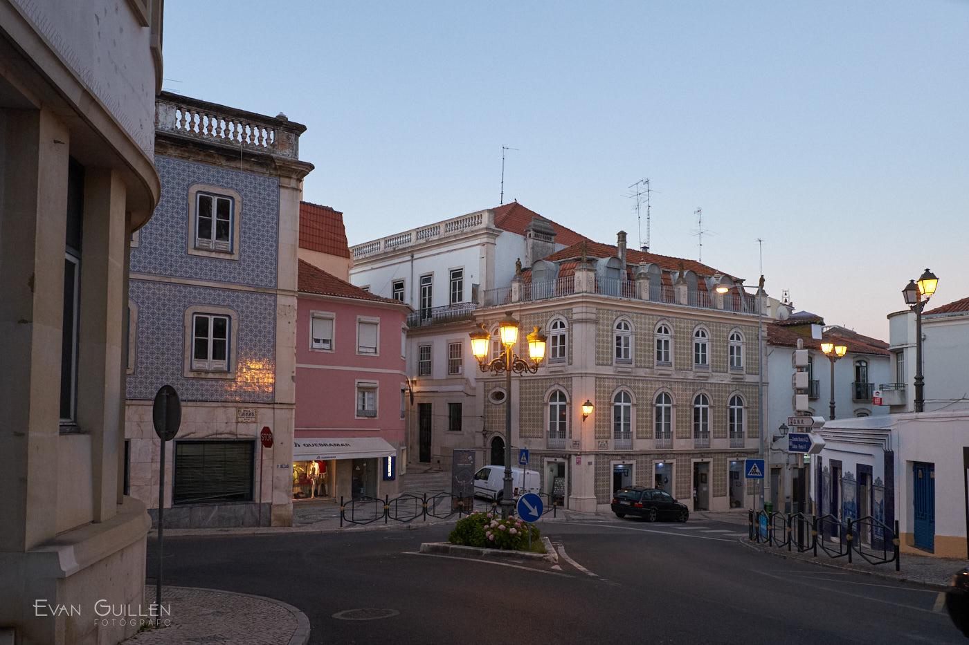 Torres Novas, Portugal.