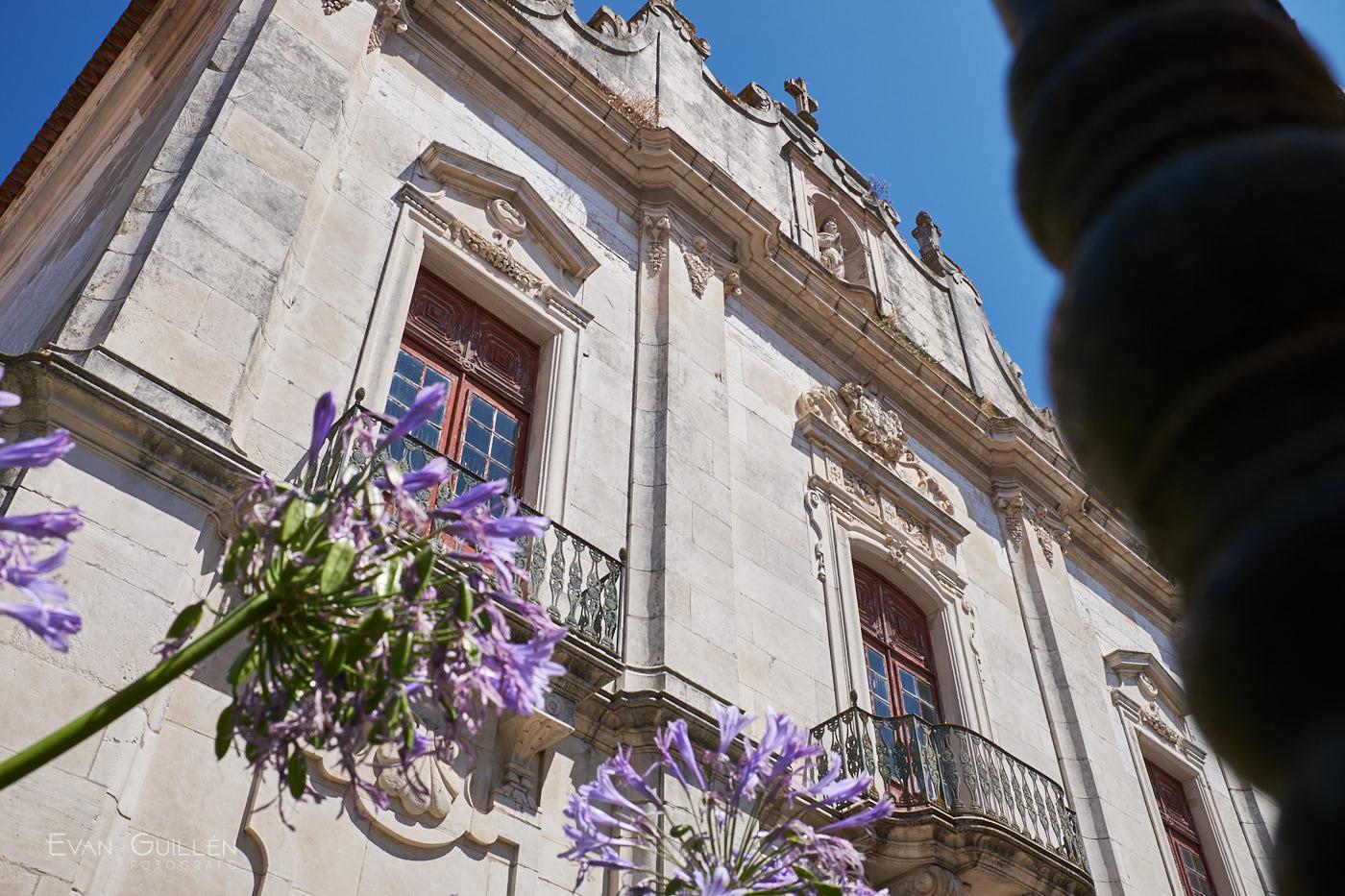 Santarém, ciudad mirador del Ribatejo